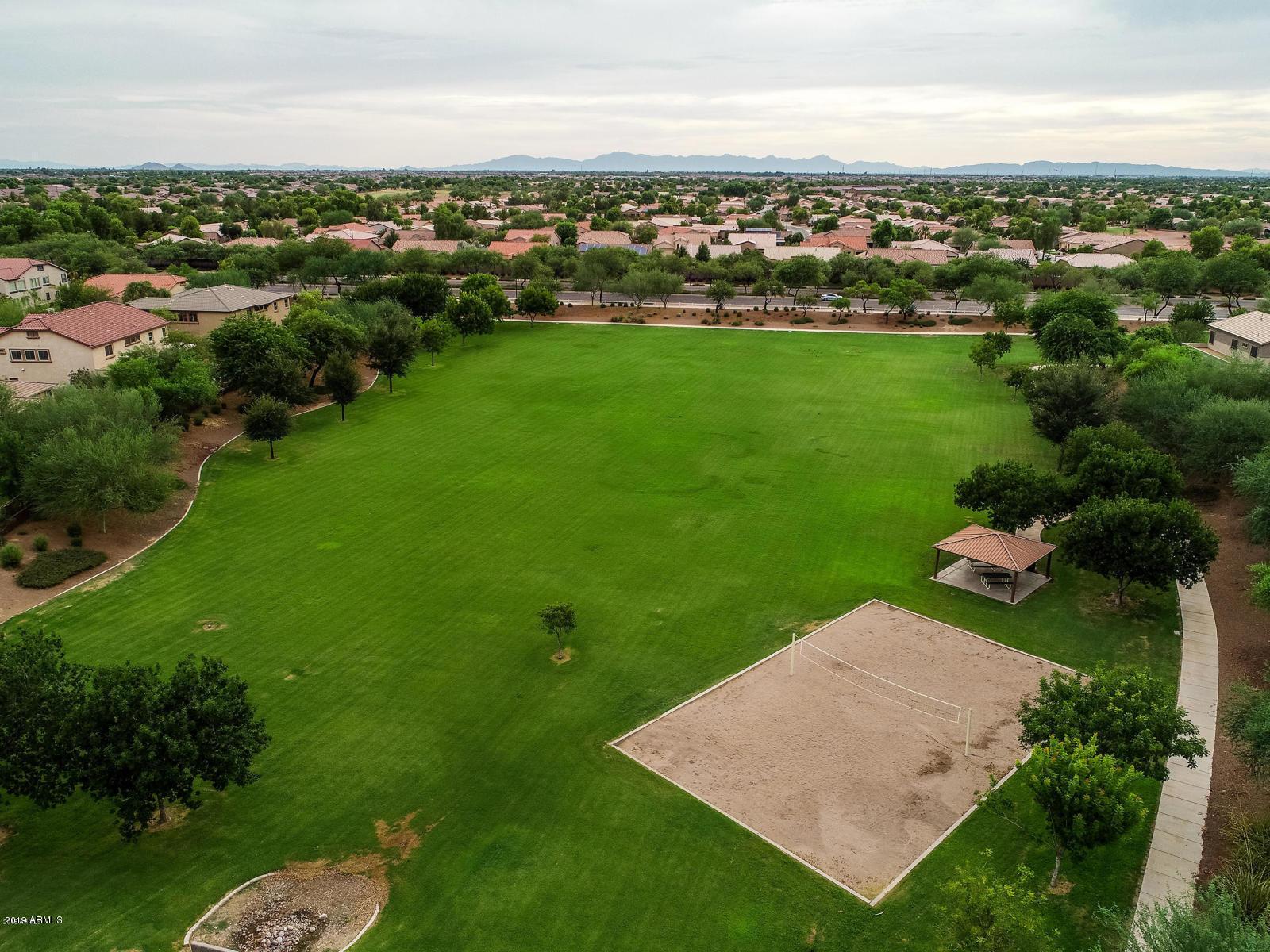 MLS 5873937 18454 E PINE VALLEY Drive, Queen Creek, AZ 85142 Queen Creek AZ Golf