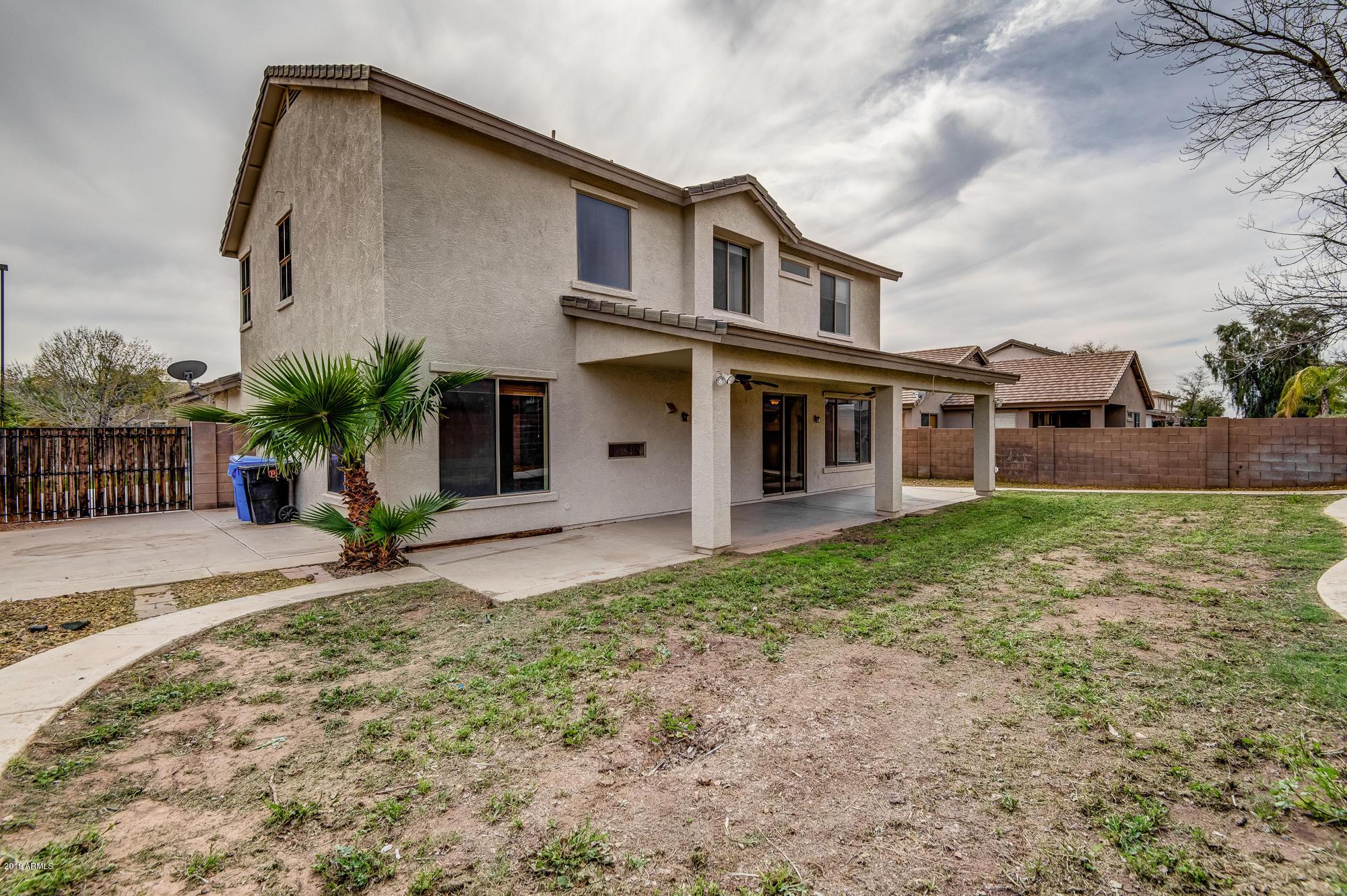 MLS 5897270 4084 E DUBLIN Street, Gilbert, AZ 85295 Gilbert AZ Ashland Ranch