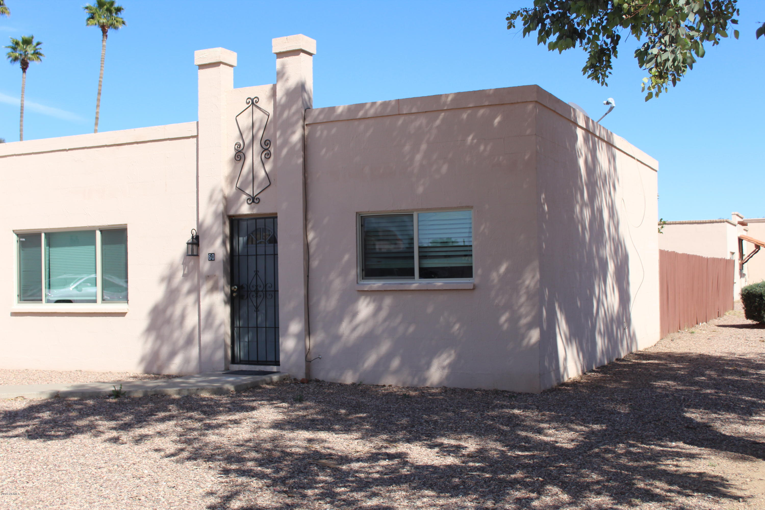 Photo of 4625 W THOMAS Road #60, Phoenix, AZ 85031