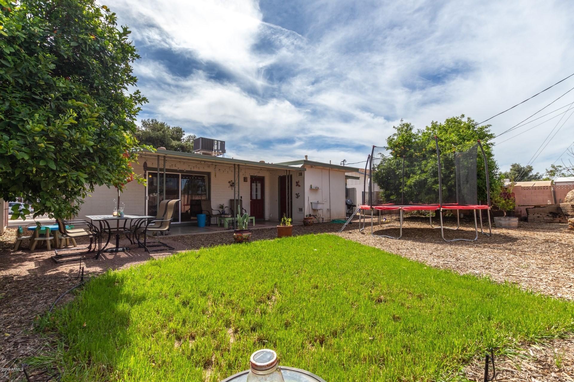 MLS 5898712 1322 E CAMPUS Drive, Tempe, AZ 85282 Tempe AZ Hughes Acres