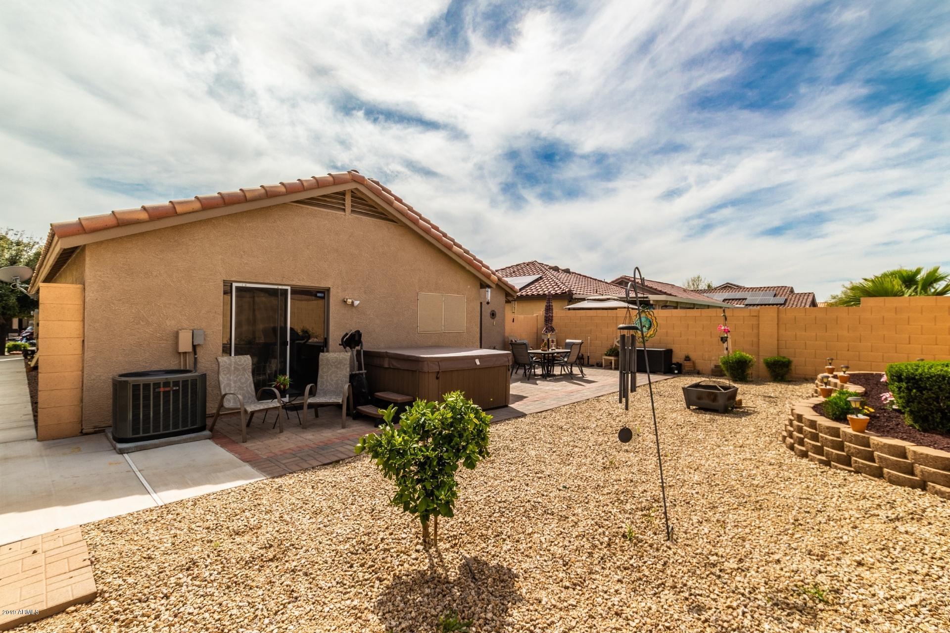 MLS 5897342 13448 W Canyon Creek Drive, Surprise, AZ 85374 Surprise AZ West Point