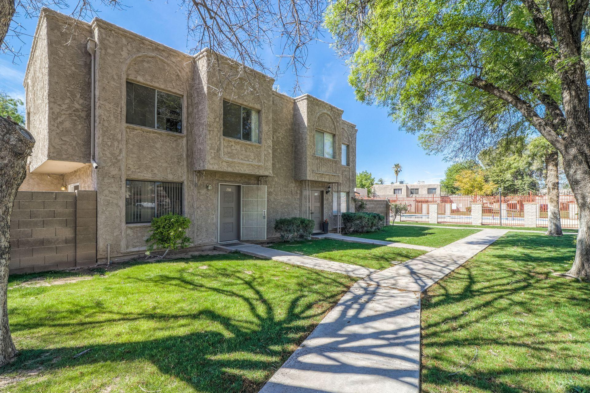 Photo of 600 S DOBSON Road #150, Mesa, AZ 85202
