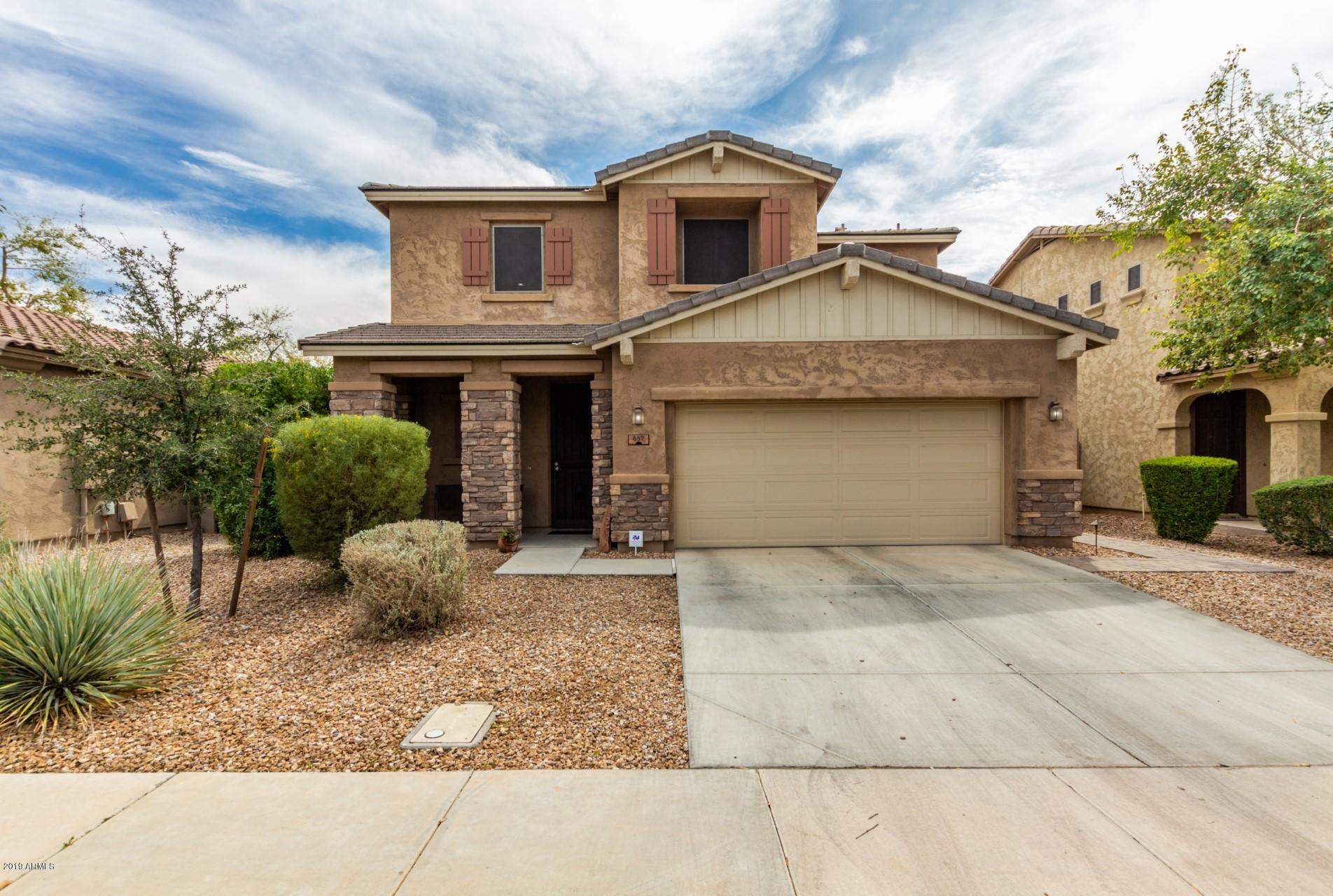 Photo of 857 E DEL RIO Street, Chandler, AZ 85225