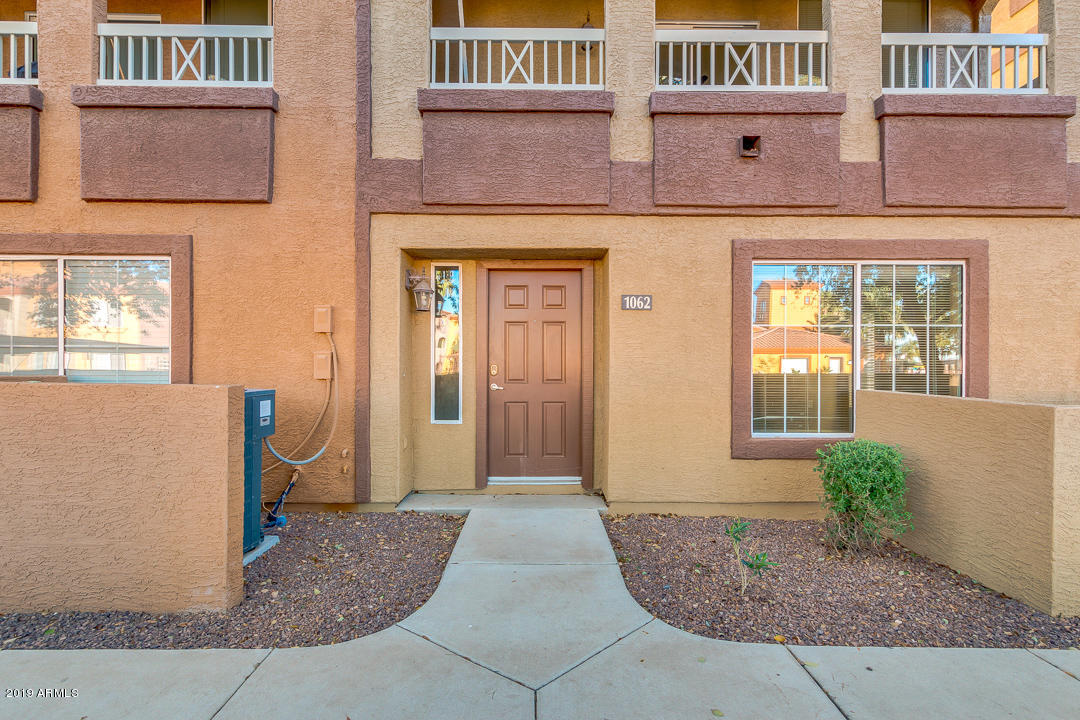Photo of 1920 E BELL Road #1062, Phoenix, AZ 85022
