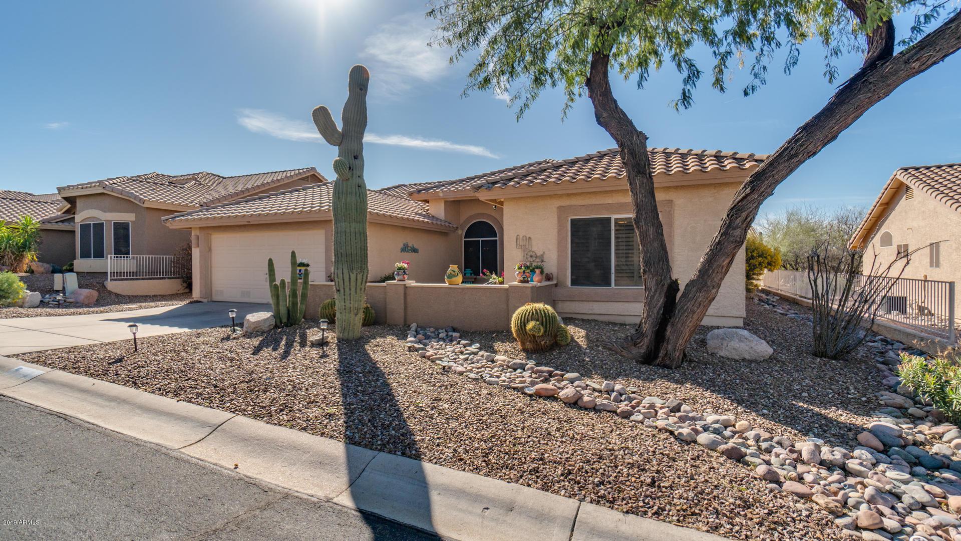 MLS 5897325 8903 E YUCCA BLOSSOM Drive, Gold Canyon, AZ 85118 Gold Canyon AZ Mountainbrook Village
