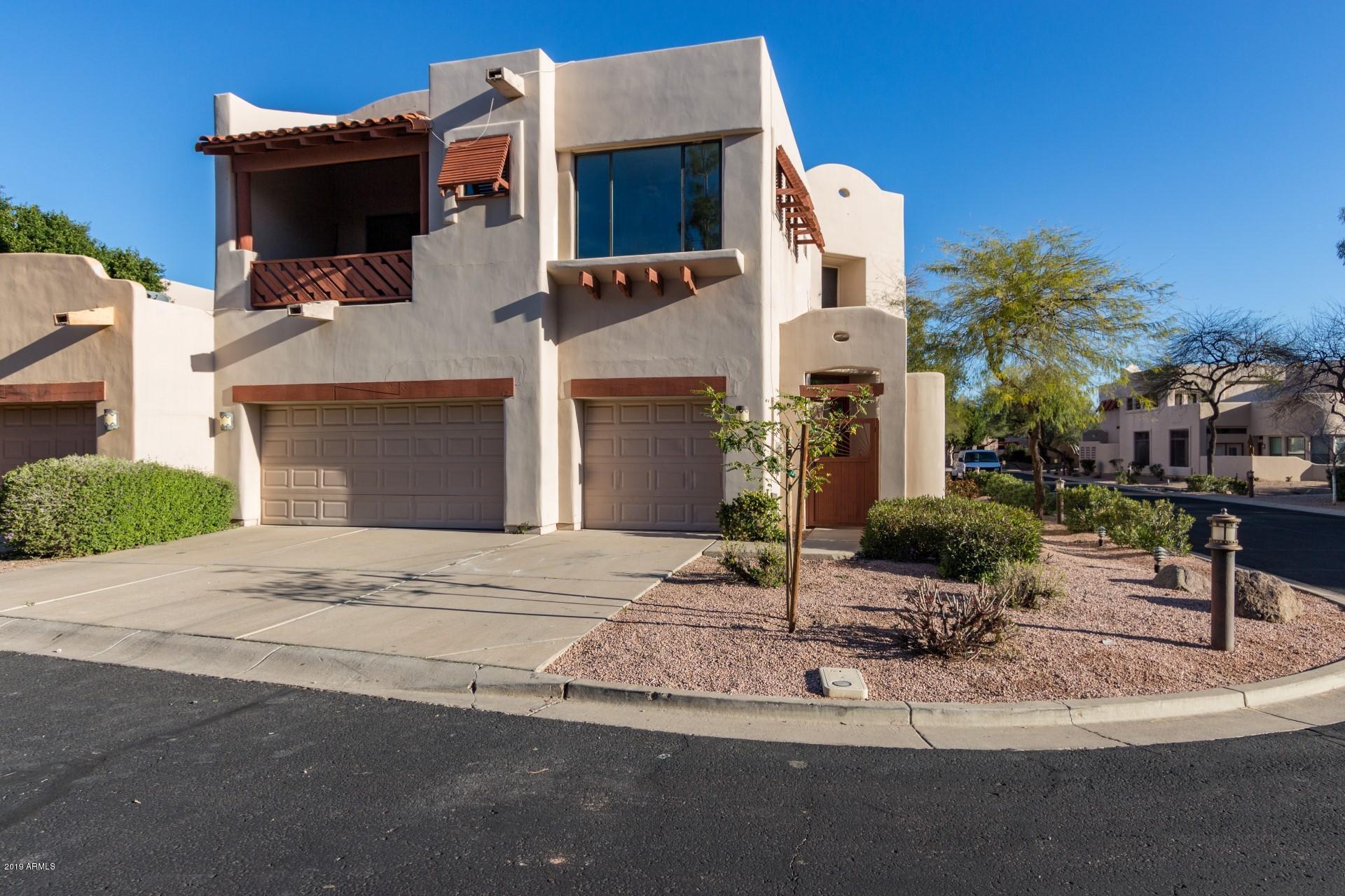Photo of 333 N PENNINGTON Drive #10, Chandler, AZ 85224