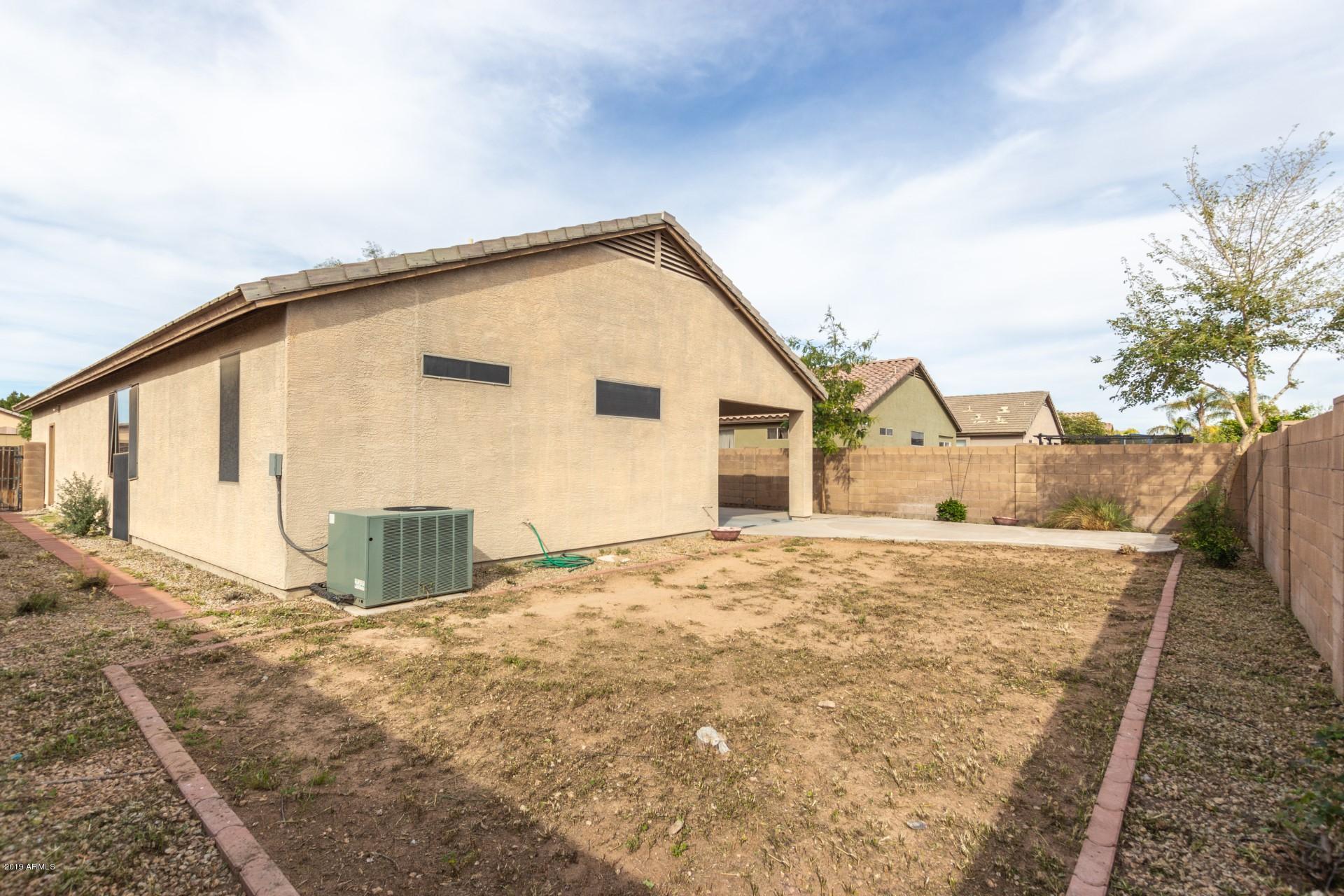 MLS 5897380 9459 W ROSS Avenue, Peoria, AZ 85382 Peoria AZ Dove Valley Ranch