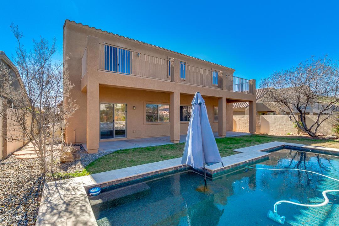 MLS 5897411 23626 N 24TH Terrace, Phoenix, AZ 85024 Phoenix AZ Desert Peak