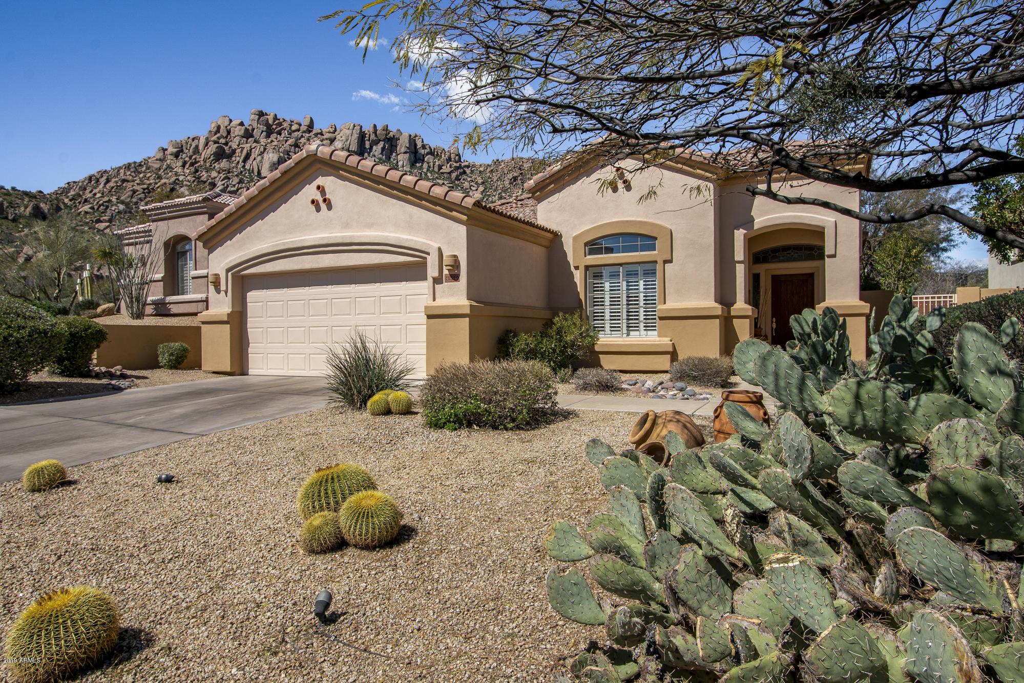 Photo of 11520 E BRONCO Trail, Scottsdale, AZ 85255