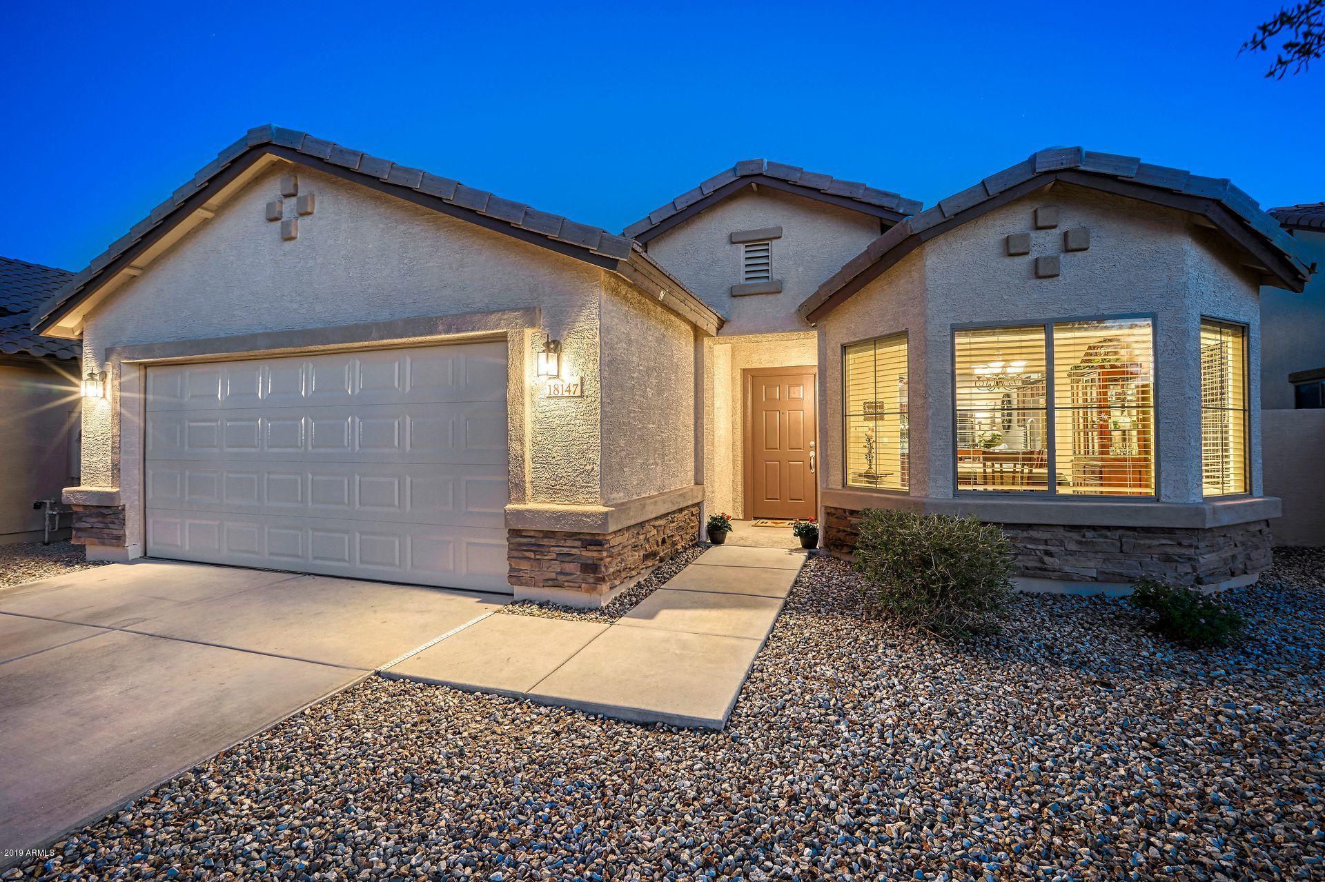 Photo of 18147 W Desert Lane, Surprise, AZ 85388