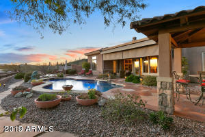 2237 W CAMARGO Drive, Anthem, Arizona