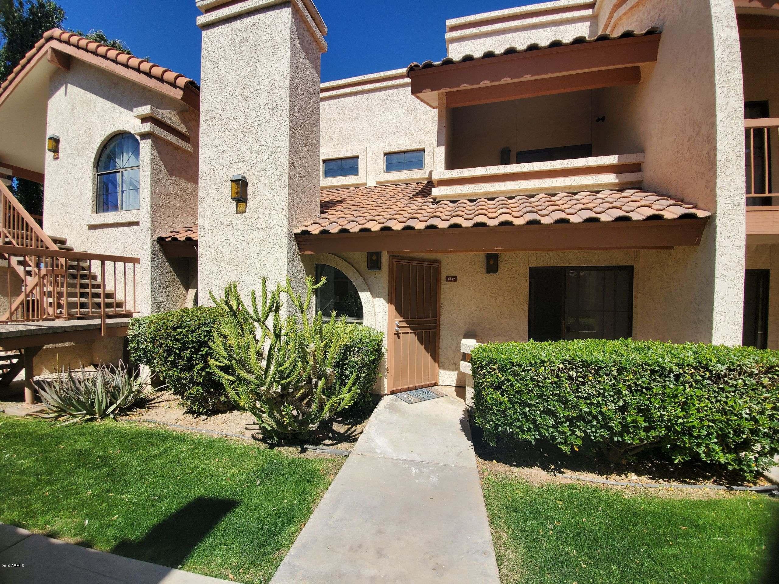 Photo of 4545 N 67TH Avenue #1437, Phoenix, AZ 85033