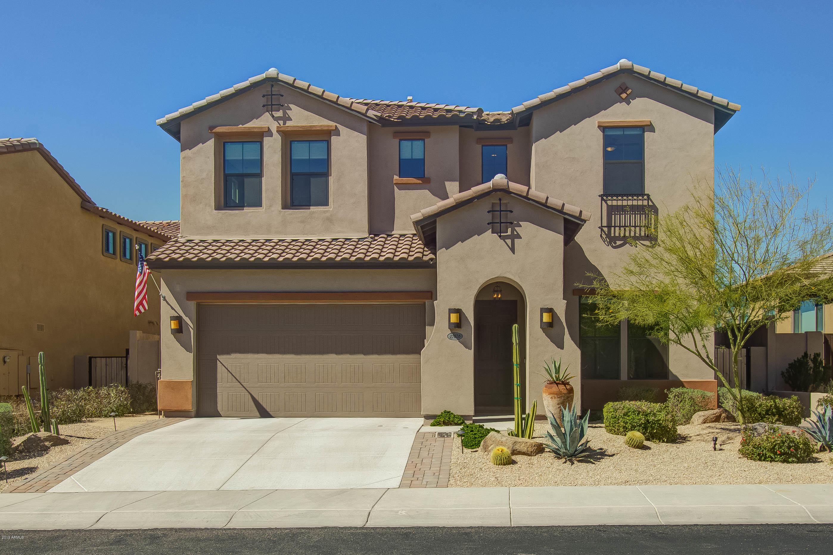 Photo of 17616 N 96TH Way, Scottsdale, AZ 85255
