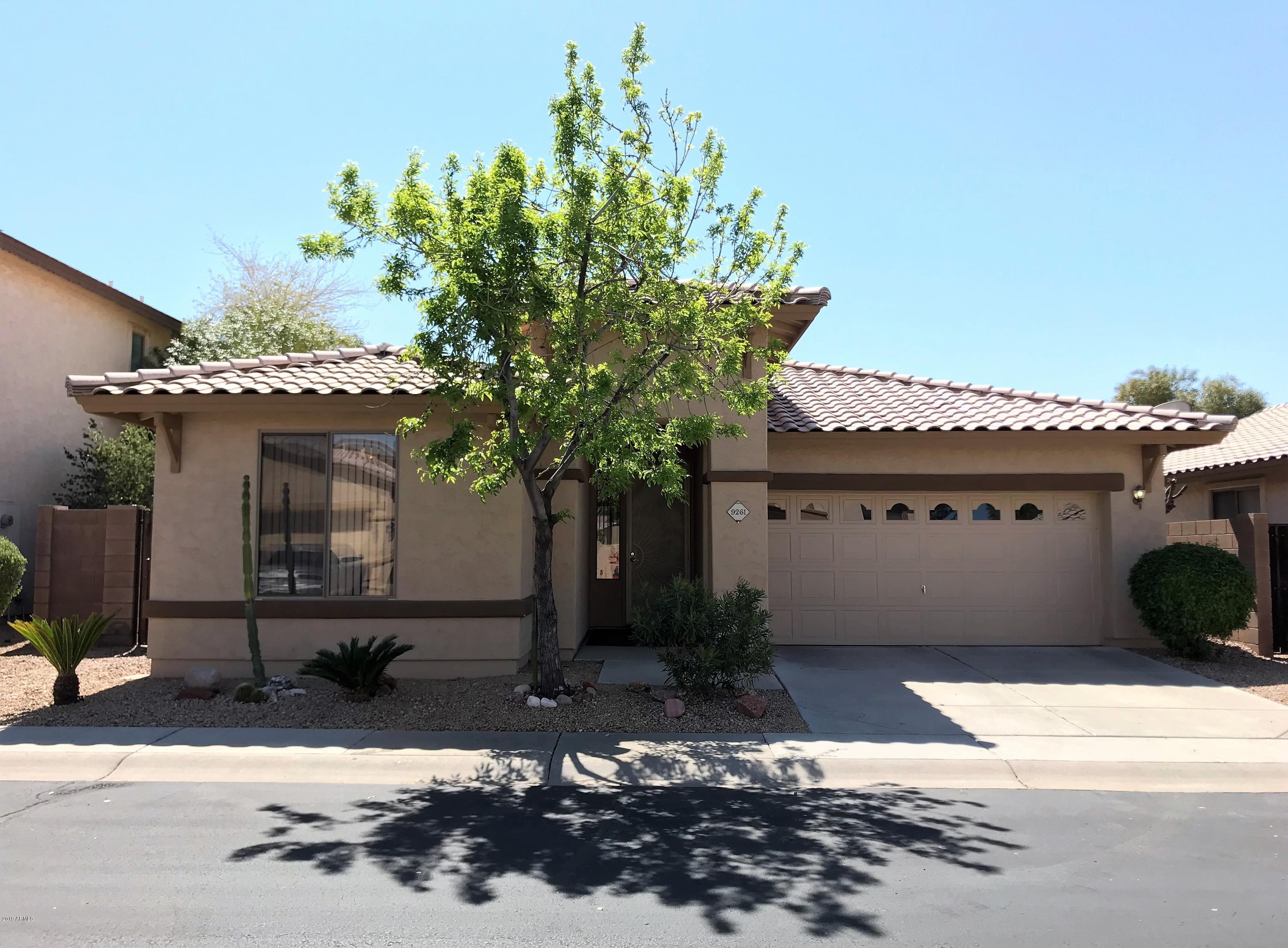 Photo of 9261 E KEATS Avenue, Mesa, AZ 85209