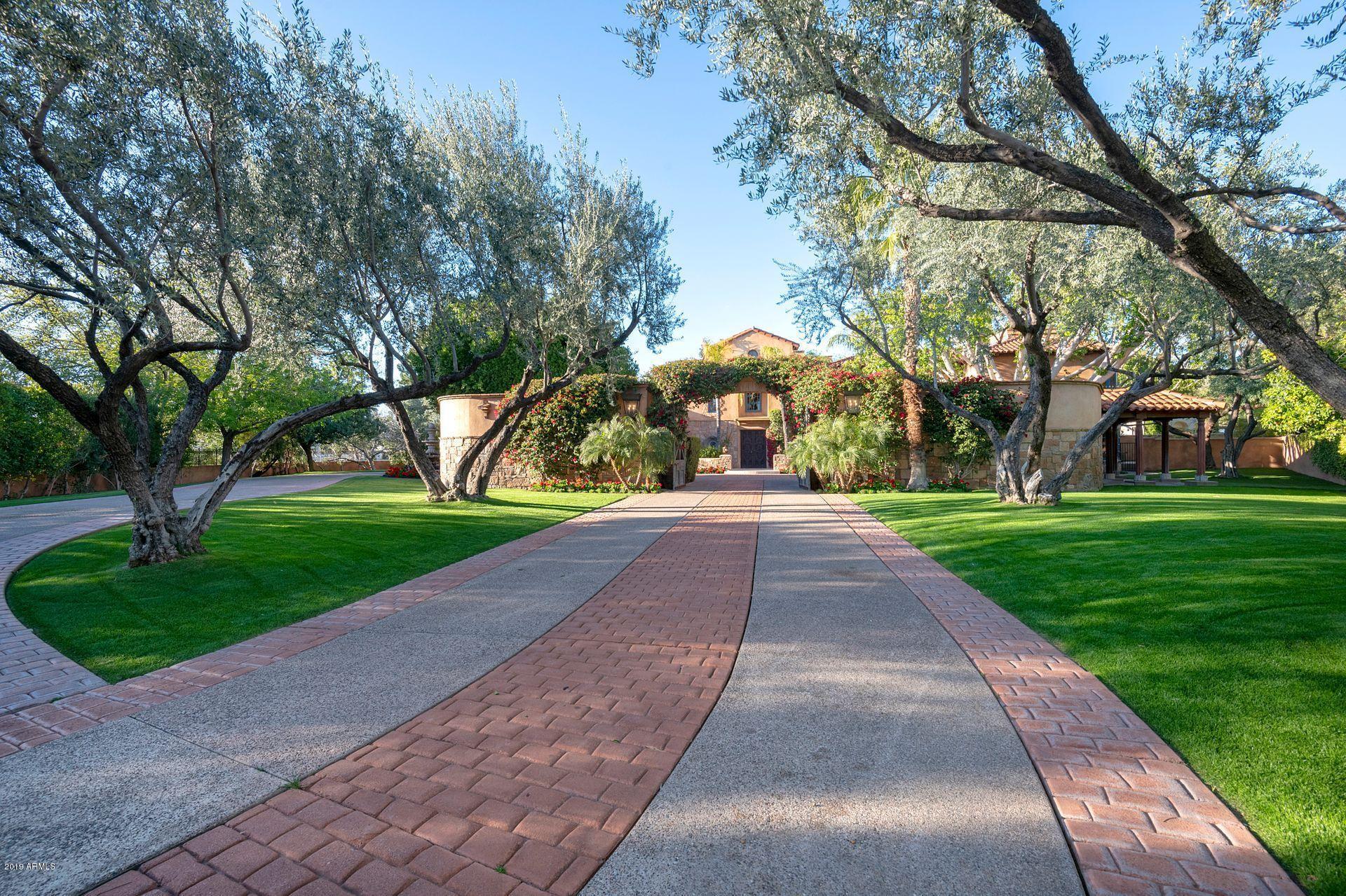 MLS 5893137 55 BILTMORE Estate, Phoenix, AZ 85016 Phoenix AZ Golf