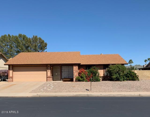 Photo of 812 E HUBER Street, Mesa, AZ 85203