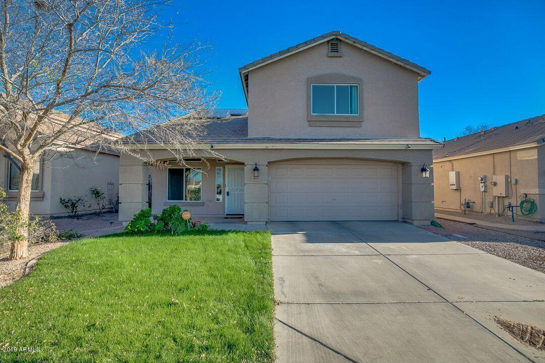 MLS 5896012 803 W SUNSET Drive, Coolidge, AZ 85128 Coolidge AZ Eco-Friendly