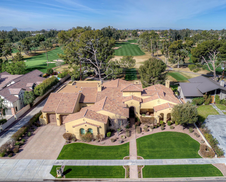 MLS 5883882 3418 N 60TH Street, Phoenix, AZ 85018 Phoenix AZ Golf