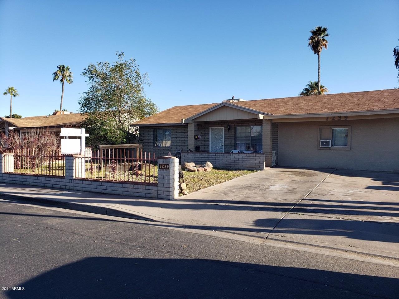 Photo of 7239 W PEORIA Avenue, Peoria, AZ 85345
