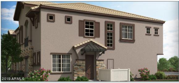 Photo of 2720 S DECATUR Drive #101, Gilbert, AZ 85295