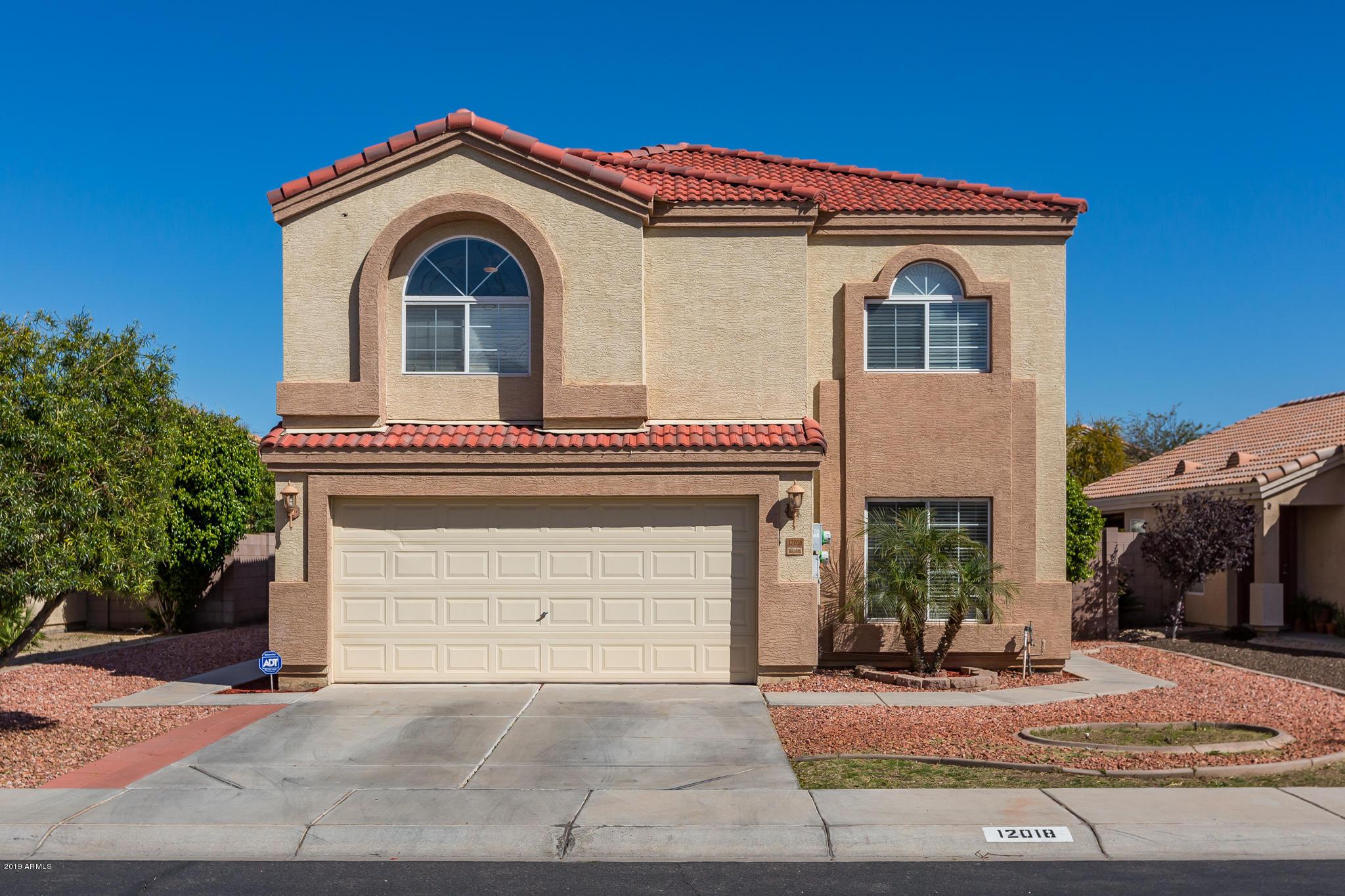MLS 5897921 12018 W GRANADA Road, Avondale, AZ 85392 Avondale AZ Palm Meadows