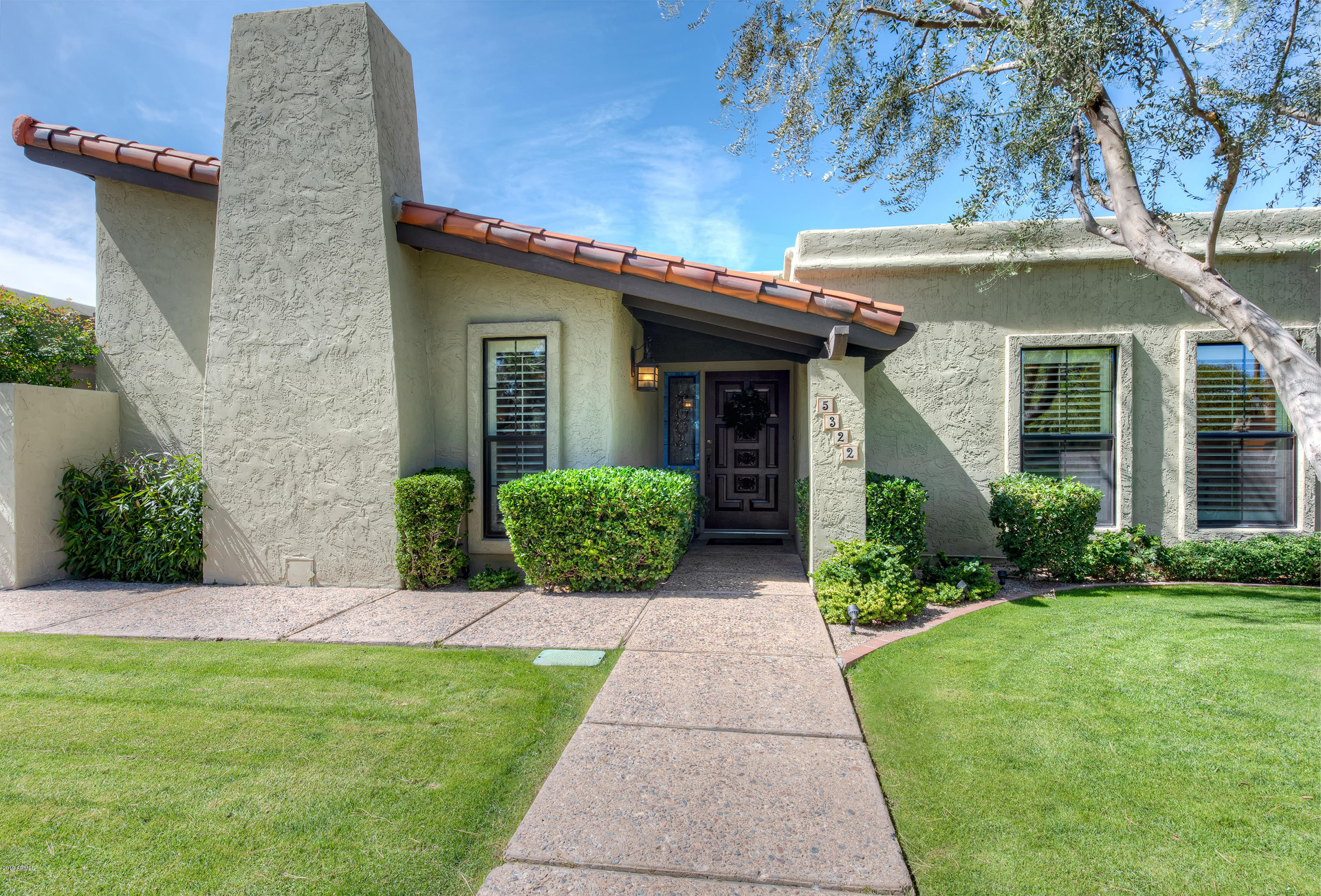 Photo of 5322 N La Plaza Circle, Phoenix, AZ 85012