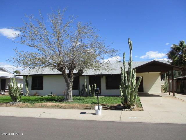 Photo of 603 E Ironwood Drive, Buckeye, AZ 85326