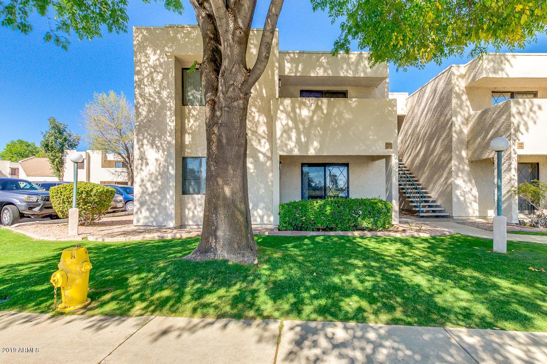 Photo of 1920 W LINDNER Avenue #105, Mesa, AZ 85202
