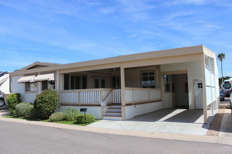 Photo of 3020 E MAIN Street #21, Mesa, AZ 85213