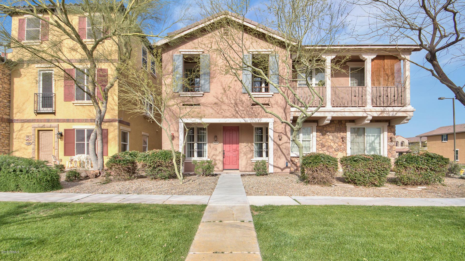29134 N 125TH Avenue, Vistancia in Maricopa County, AZ 85383 Home for Sale