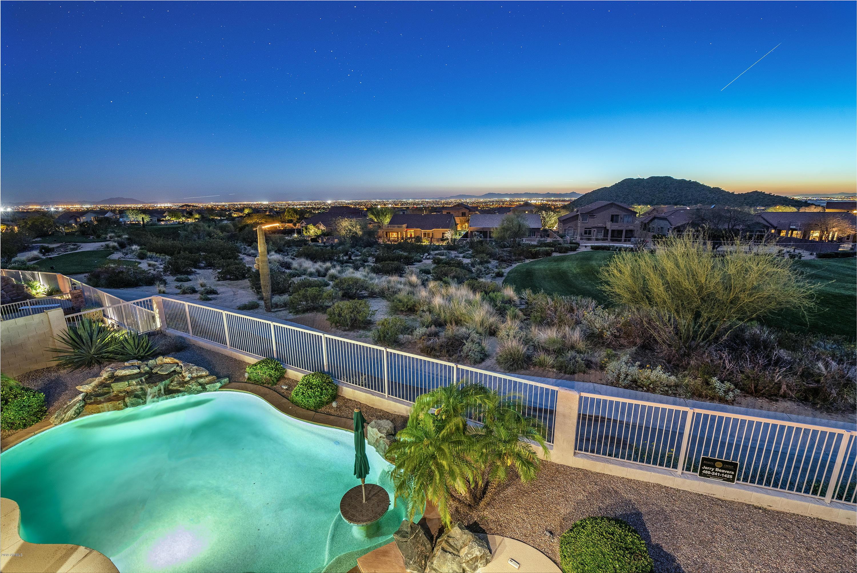 Photo of 3738 N CANYON WASH --, Mesa, AZ 85207