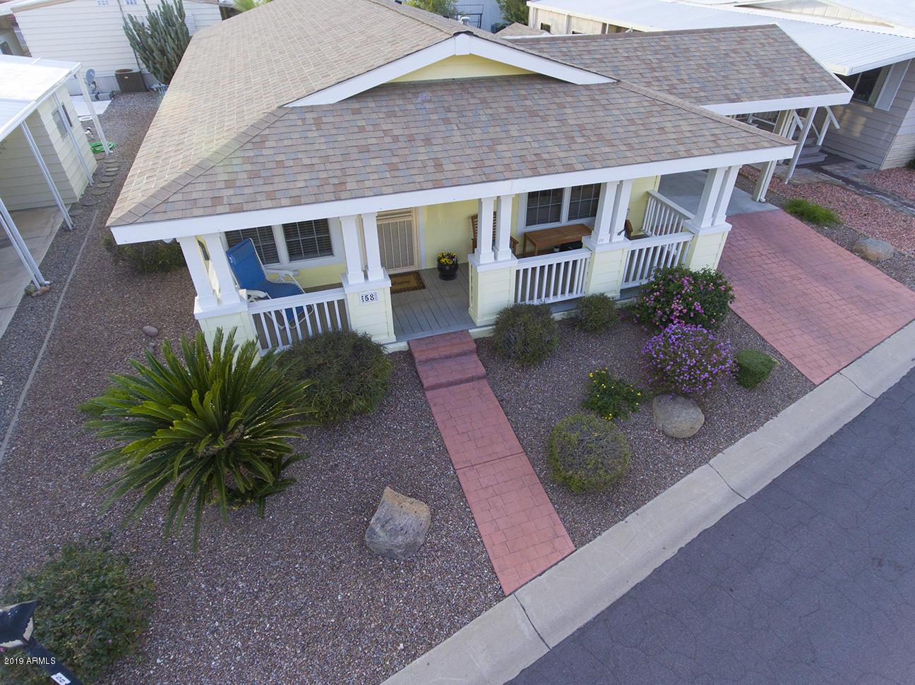 MLS 5898011 16814 N Canterbury Drive Unit 58, Phoenix, AZ 85023 Phoenix AZ Affordable