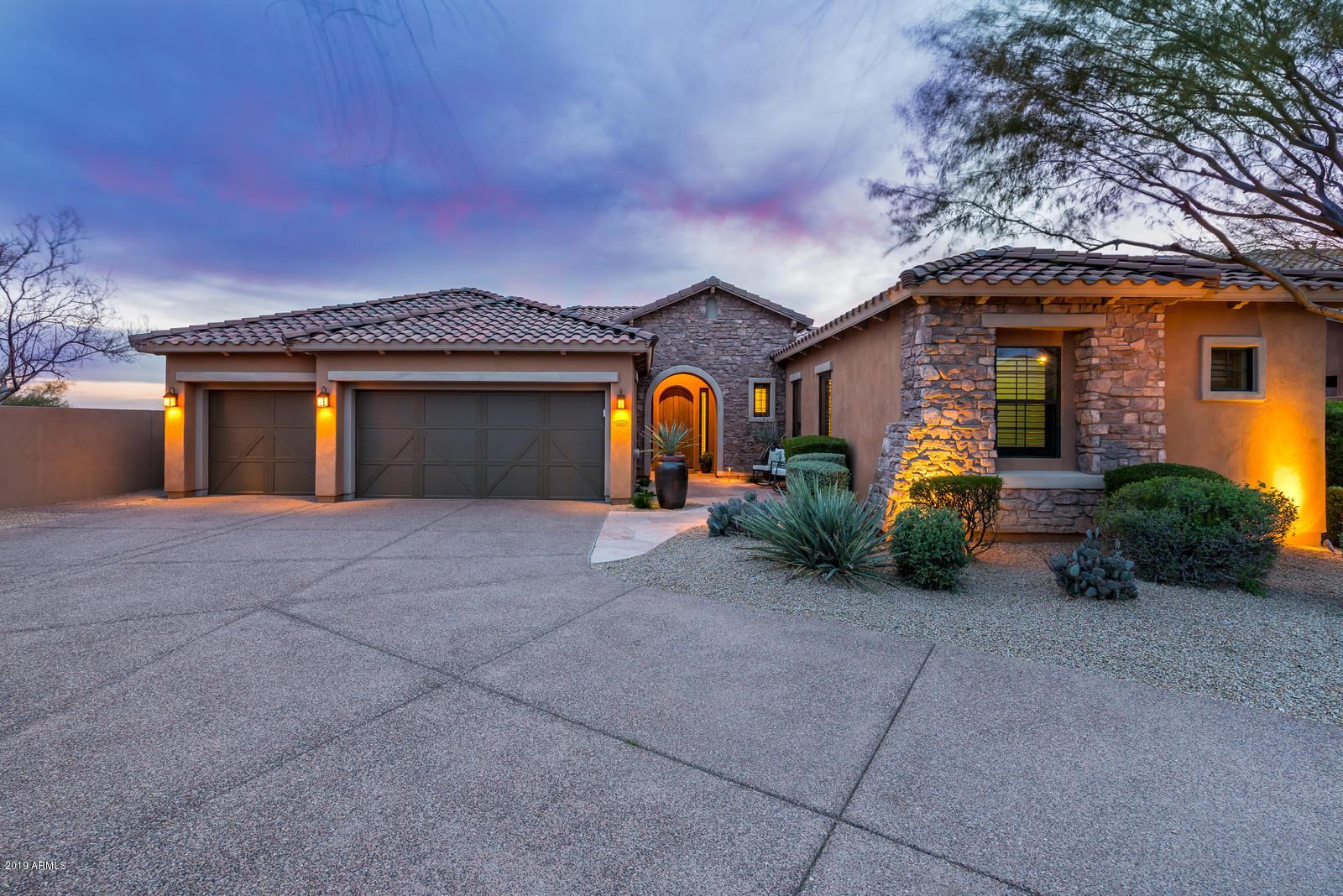 Photo of 18222 N 96TH Way, Scottsdale, AZ 85255