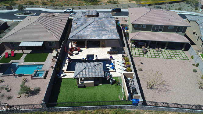 MLS 5898126 23209 N 44TH Place, Phoenix, AZ 85050 Phoenix AZ Newly Built