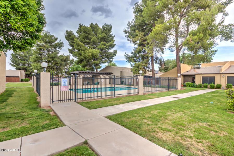 Photo of 629 N MESA Drive #20, Mesa, AZ 85201
