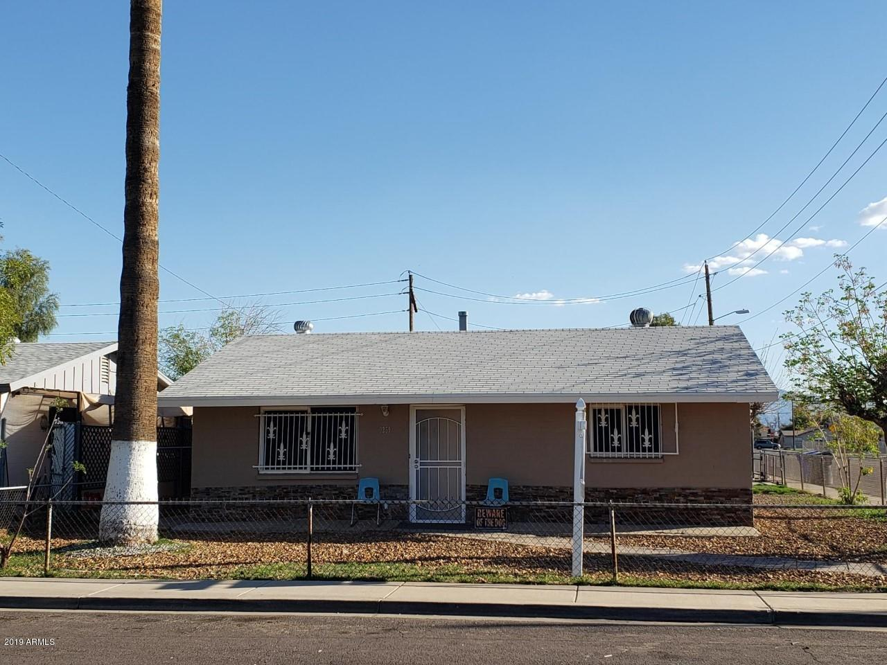 Photo of 9259 W PIERCE Street, Tolleson, AZ 85353