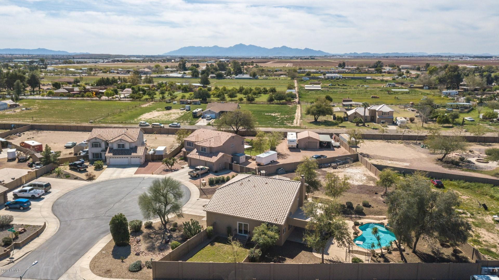 MLS 5897252 11406 N 126TH Drive, El Mirage, AZ 85335 El Mirage AZ Private Pool