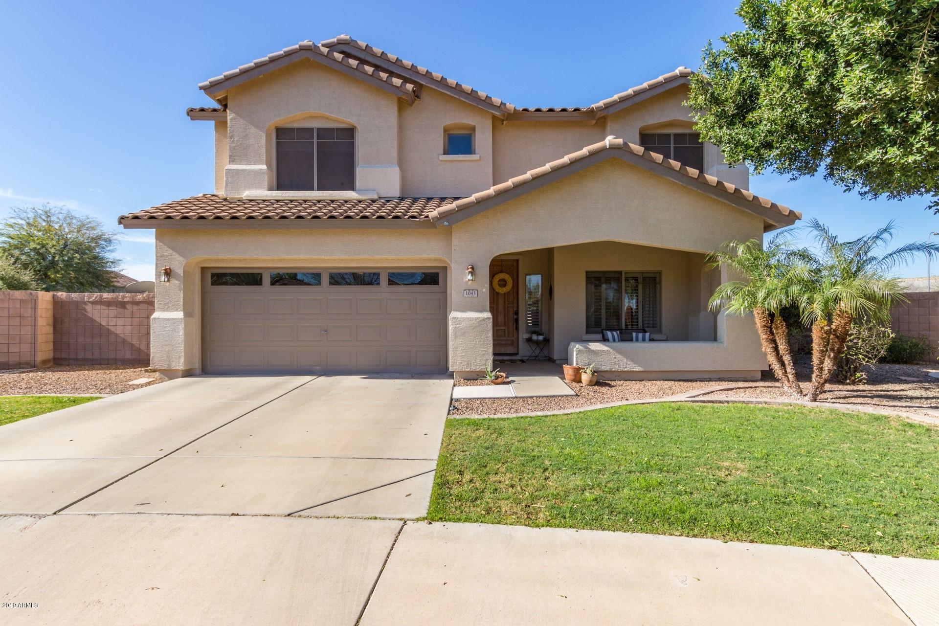 Photo of 1043 E JADE Drive, Chandler, AZ 85286