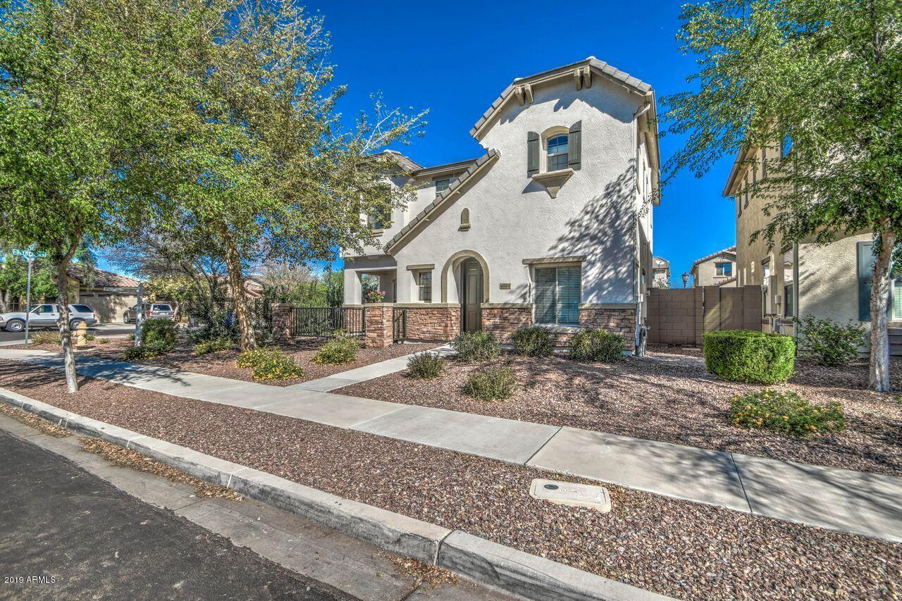 Photo of 4050 E DEVON Drive, Gilbert, AZ 85296