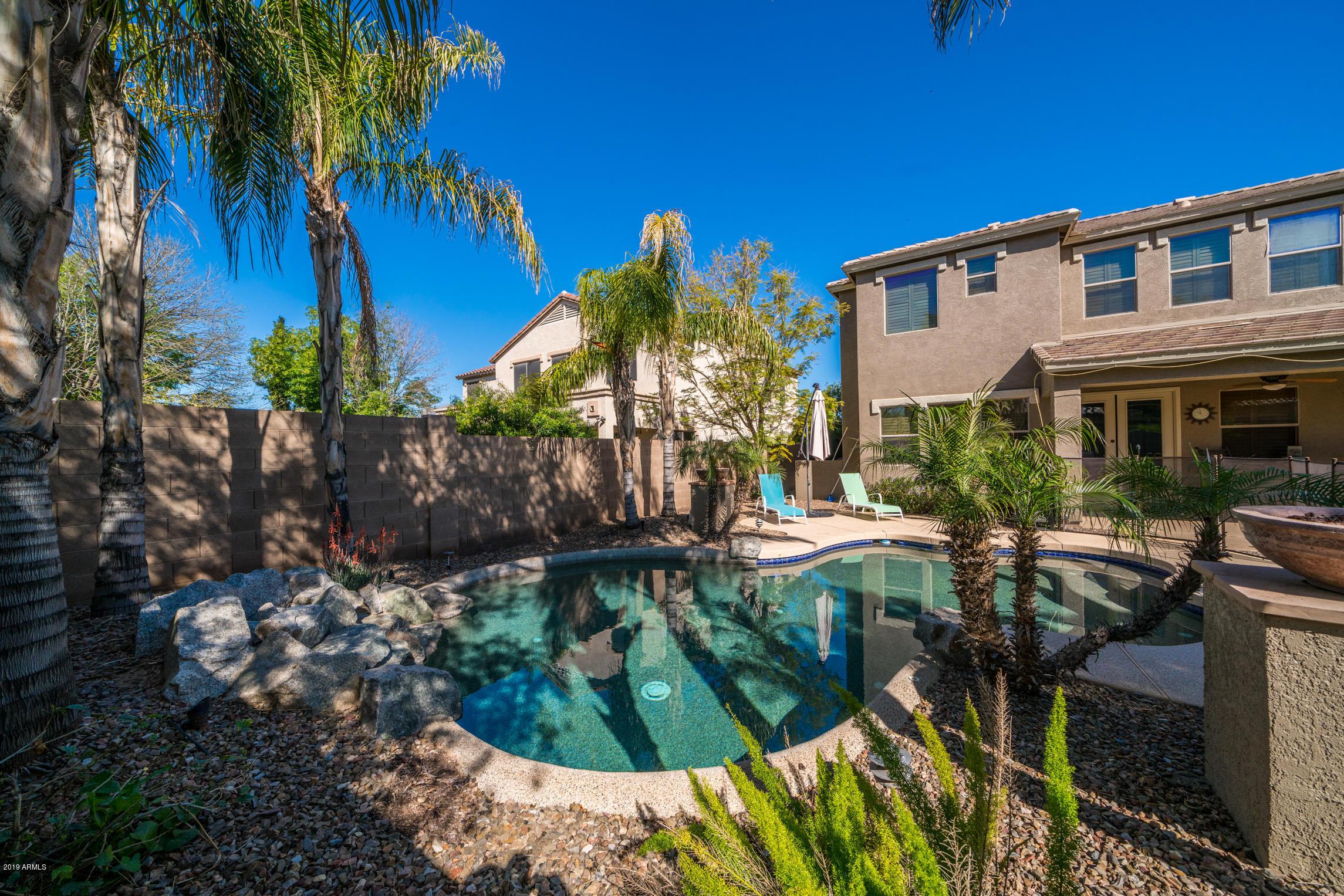 MLS 5902891 3041 E KILLARNEY Street, Gilbert, AZ Gilbert AZ Country Shadows
