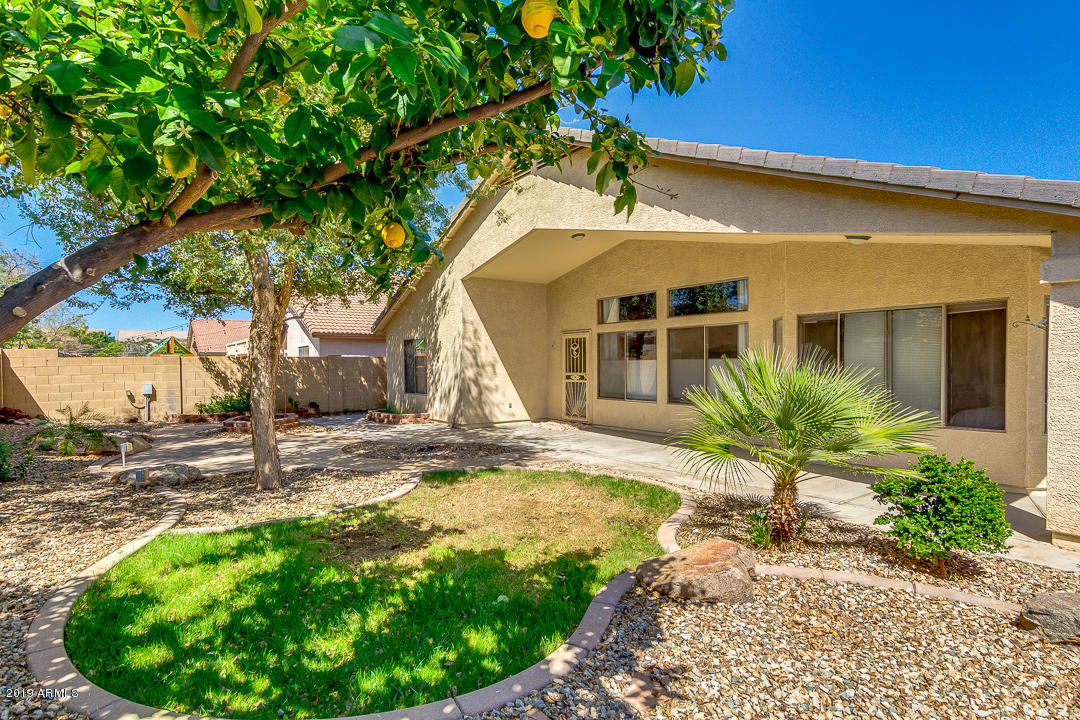 MLS 5899034 12845 W CORRINE Drive, El Mirage, AZ 85335 El Mirage AZ Four Bedroom