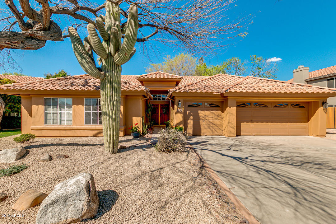 Photo of 3480 W KENT Drive, Chandler, AZ 85226