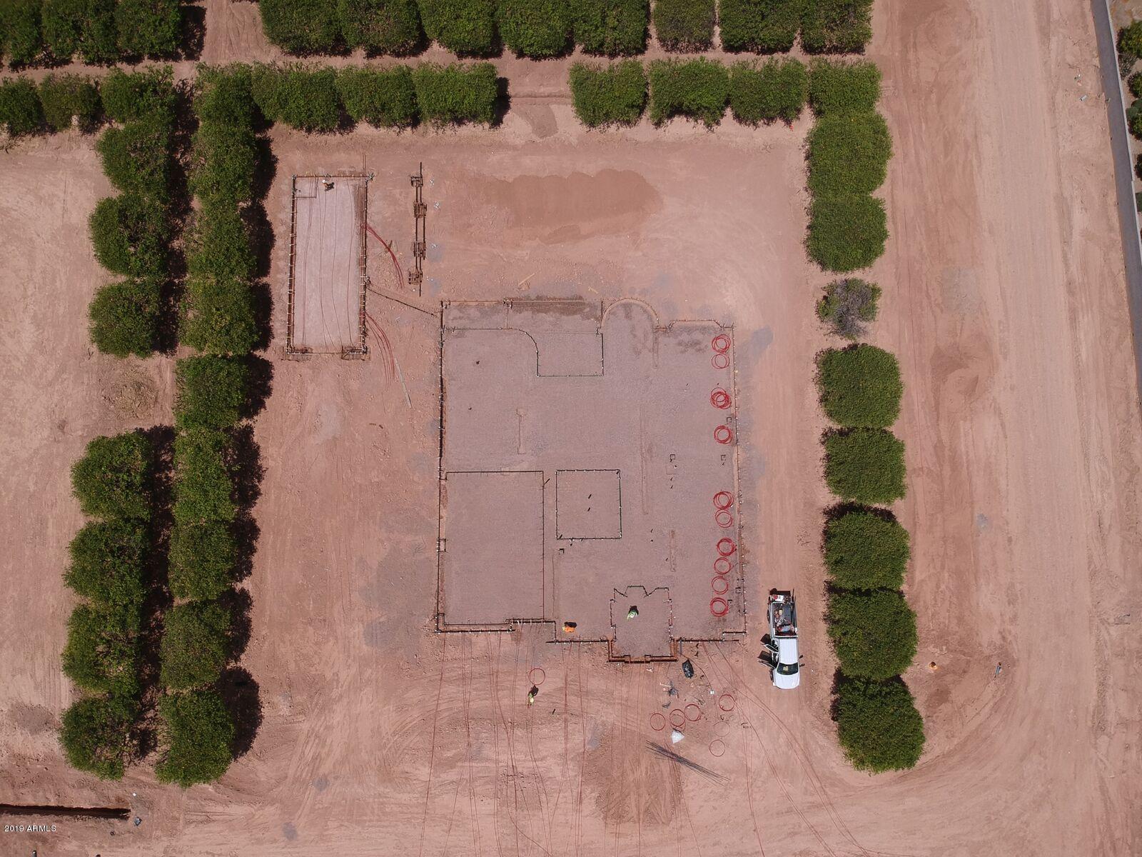 4153 E NORA Circle, Mesa AZ 85215