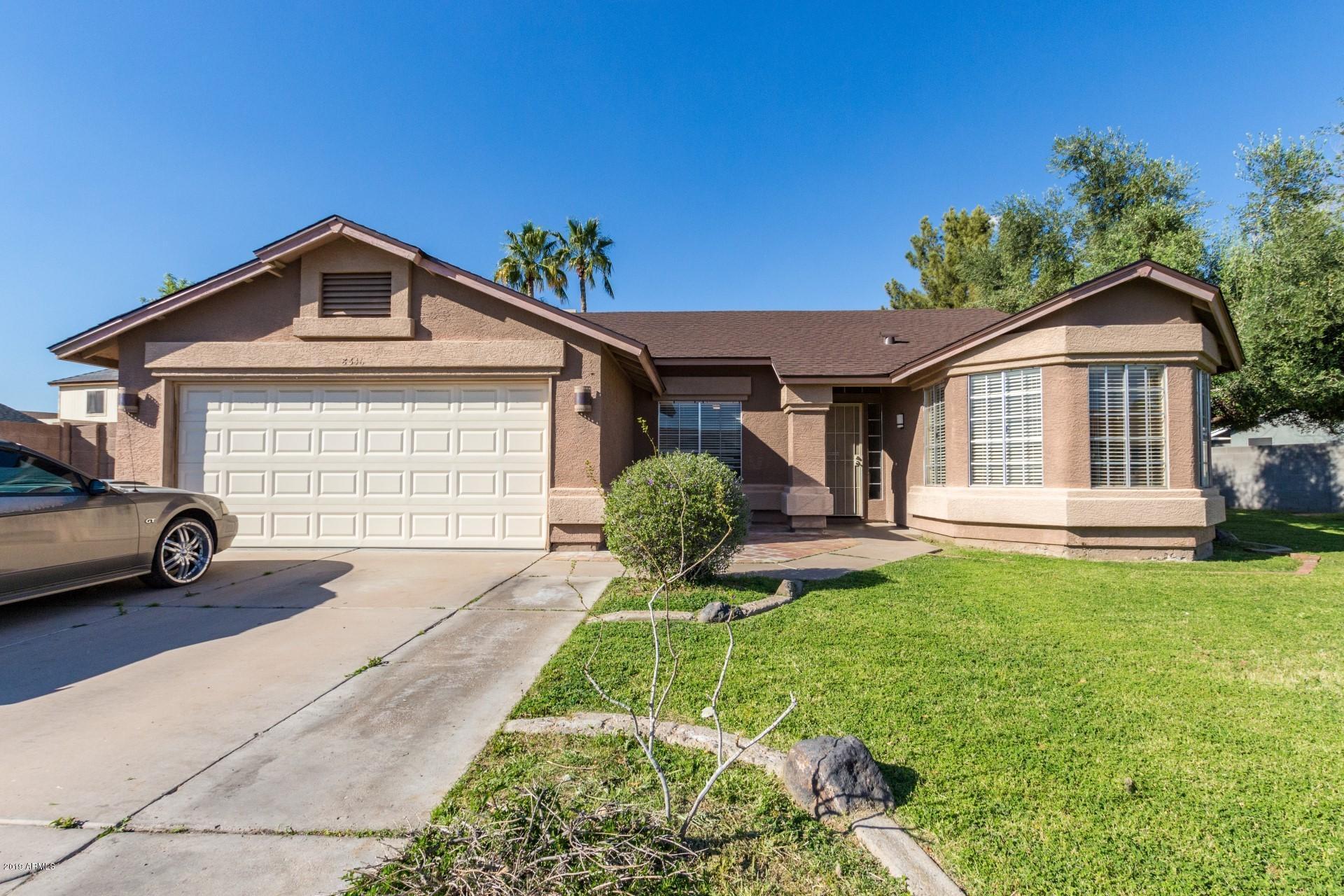 Photo of 8346 W SIERRA VISTA Drive, Glendale, AZ 85305