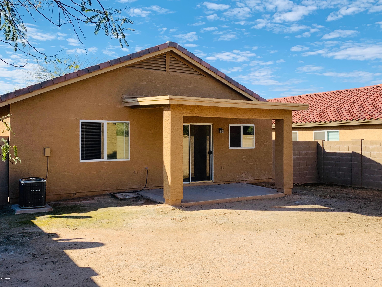 MLS 5898379 1364 W ROOSEVELT Avenue, Coolidge, AZ 85128 Coolidge AZ Heartland