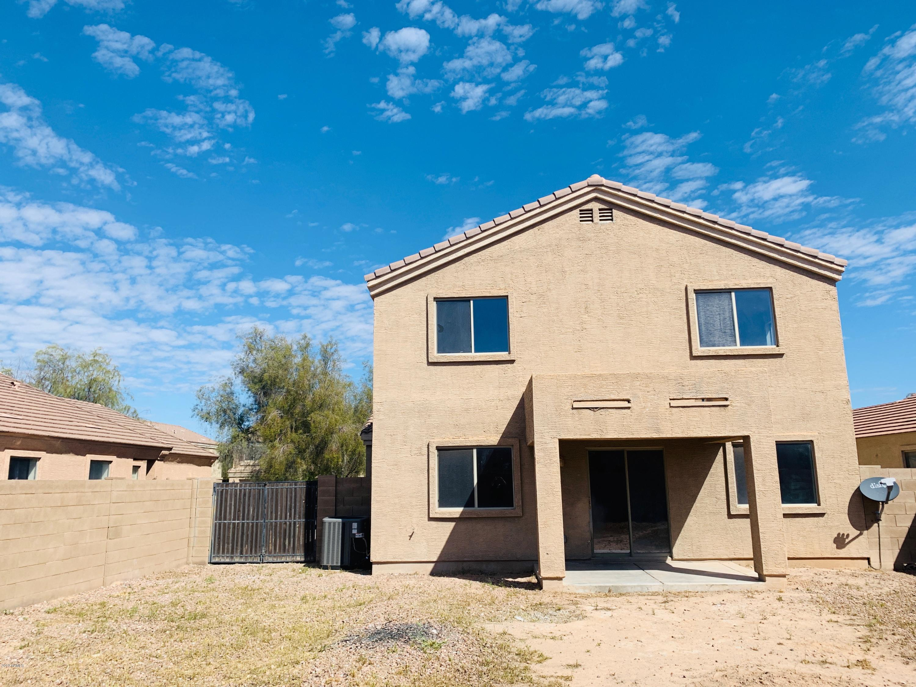 MLS 5898405 2203 W CENTRAL Avenue, Coolidge, AZ 85128 Coolidge AZ 5 or More Bedroom