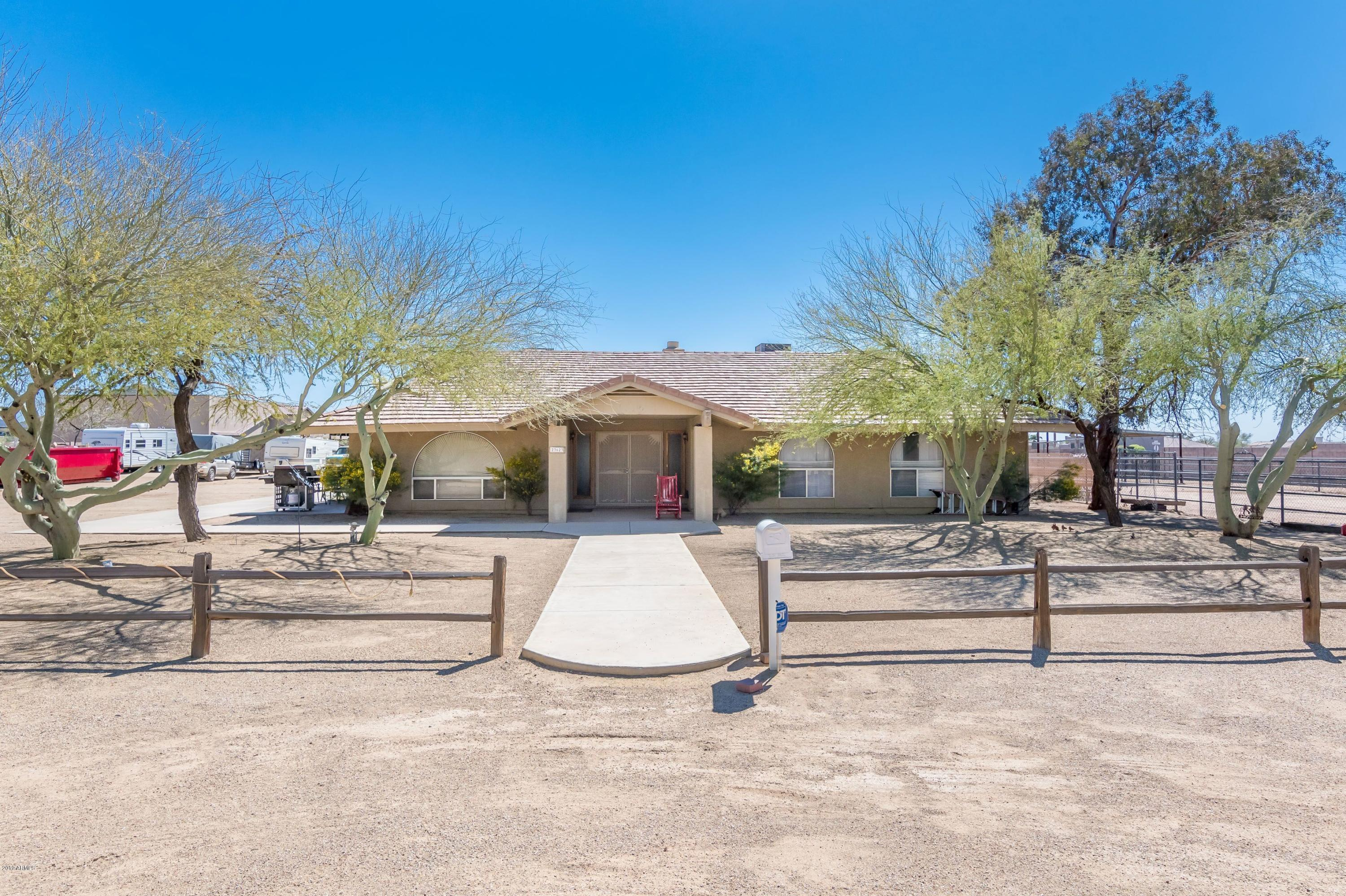 Photo of 23623 N 67TH Avenue, Glendale, AZ 85310