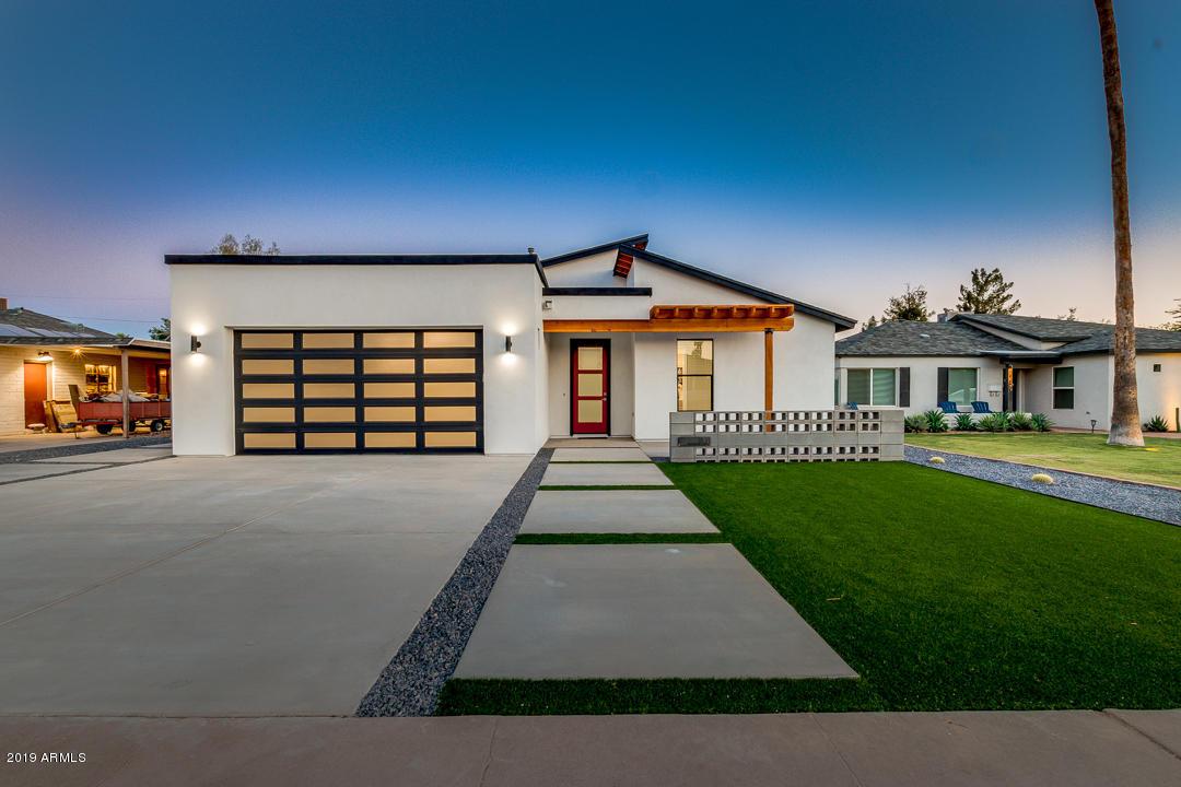4202 N 19TH Place, Phoenix AZ 85016