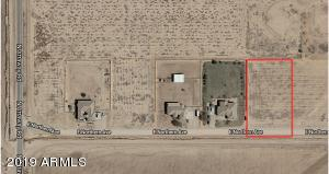 Property for sale at 2760 E Northern Avenue, Coolidge,  Arizona 85128