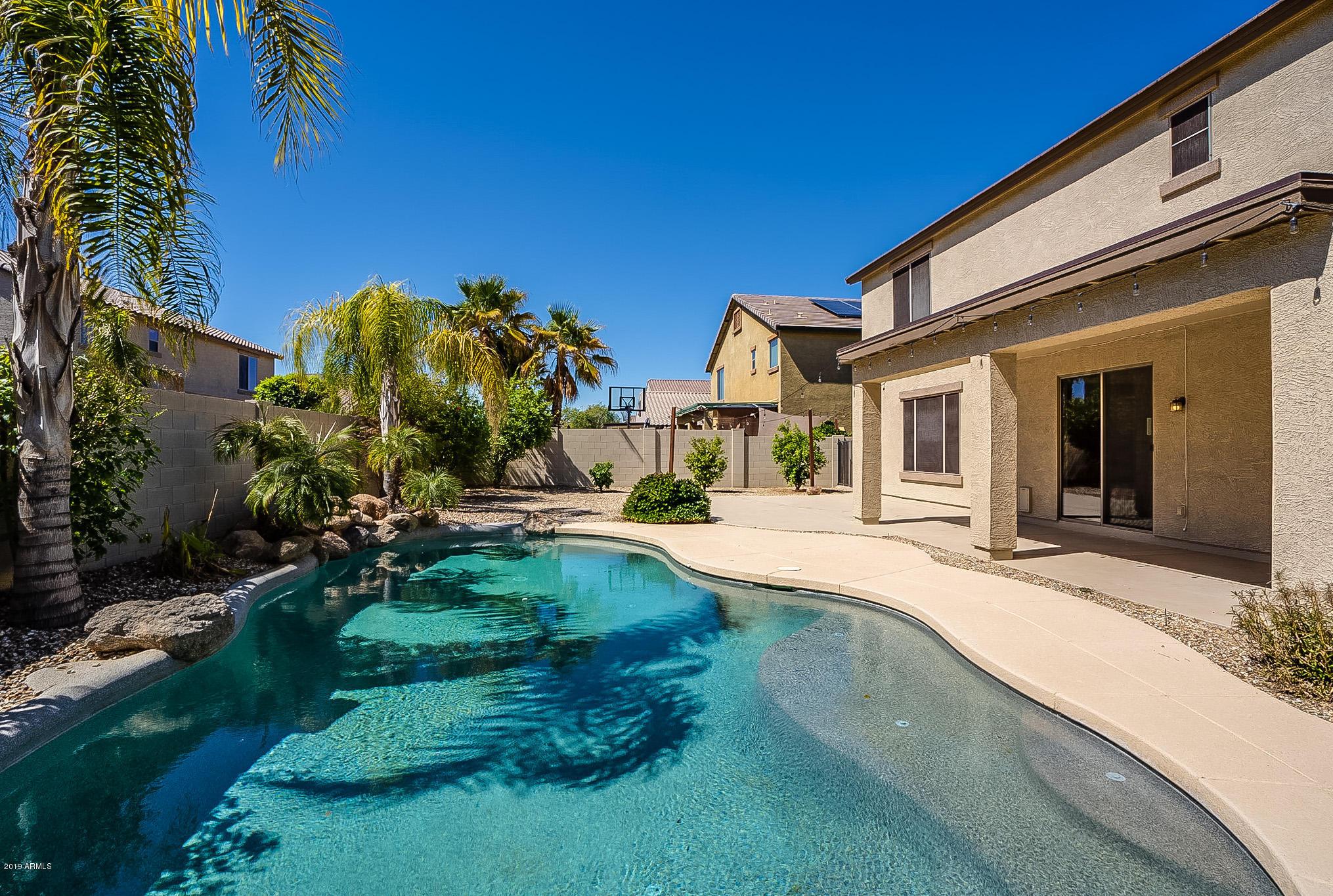 MLS 5898456 15705 W JENAN Drive, Surprise, AZ 85379 Surprise AZ Greer Ranch